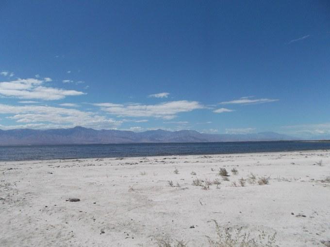 Abbildung 6: Salton Sea. Quelle: Okun 2018