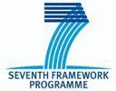 Logo FP 7, Europäische Kommission 2011