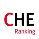 Logo CHE Ranking, Centrum für Hochschulentwicklung gGmbH