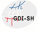 Logo GDI-SH, Arbeitskreis Geodaten