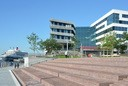 HafenCity Universität Hamburg. Foto: Jochen Schiewe