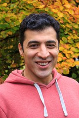 Ehsan Biniyaz