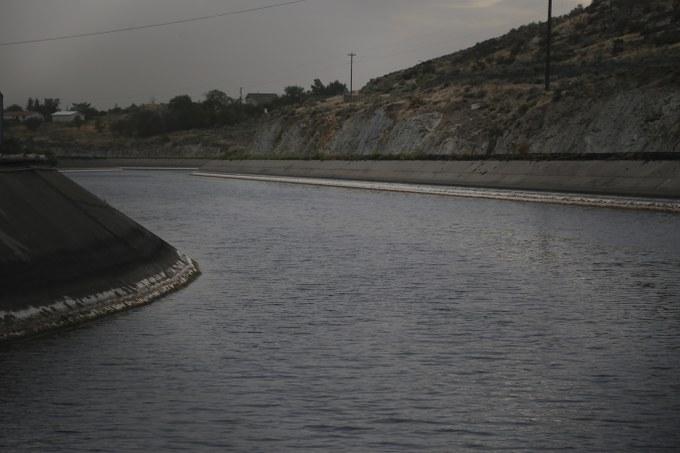 Abbildung 13: Feeder Canal. Quelle: Hillringhaus 2016