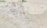 Karte 4 Joshua Tree National Park-Überblick